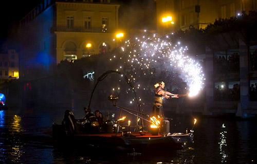 Carnaval Vénitien - Labo M Art