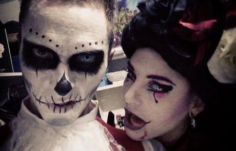 Évènement Halloween, Labo M Arts / © DR