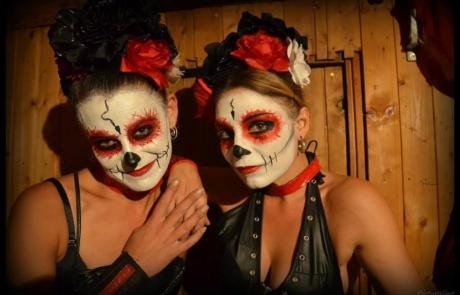 Évènement Halloween, Labo M Arts / © Picturaline