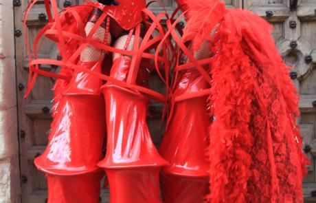 Évènement Saint-Valentin, Labo M Arts / © DR