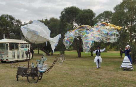 Évènement Soirée Circus, Labo M Arts / © DR