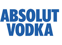Absolute Vodka, référence Labo M Arts / © DR