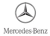 Mercedes-Bens, référence Labo M Arts / © DR