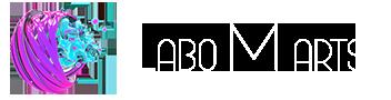 Labo M Arts Logo