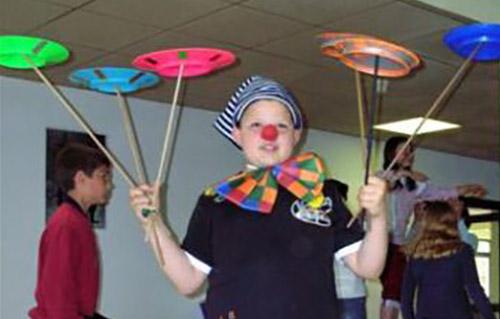 Ateliers enfants, artistes - Labo M Art