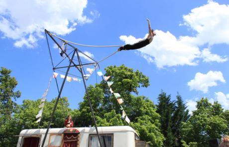 Corde volante, Labo M Arts / © DR