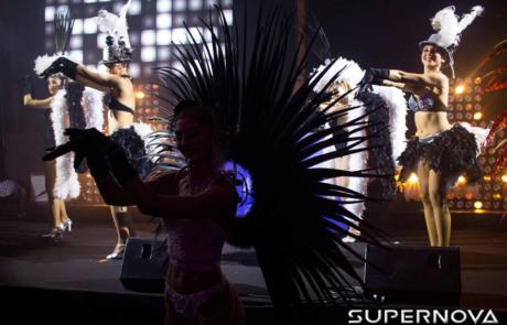 Danseurs, Labo M Arts / © Supernova