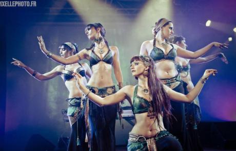 Danseurs, Labo M Arts / © Pixellephoto