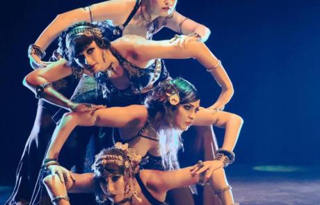 Danseurs, Labo M Arts / © DR