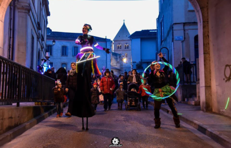 Hula hoop, Labo M Arts / © Picturaline