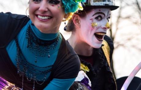 Carnaval Saint-Gaudens, Labo M Arts / © Picturaline