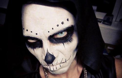 Halloween, évènement - Labo M Art