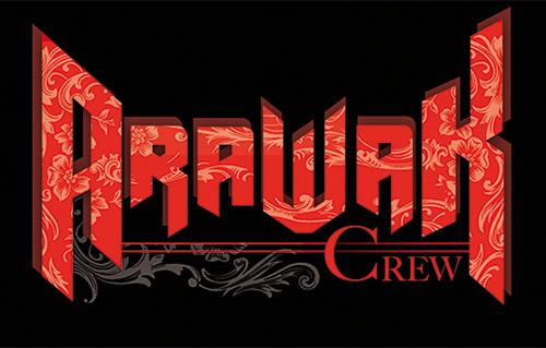 Arawak Crew, spectacle déambulatoire - Labo M Art