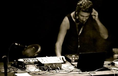 DJ Labo M Arts