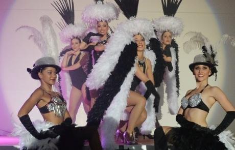 Danseuses Cabaret- Labo M Arts