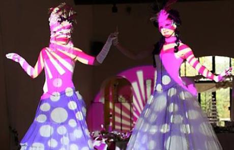 Mariages, évènement, Labo M Arts / © DR