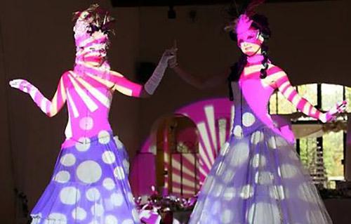 Saint-Valentin, évènement - Labo M Arts