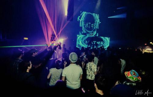 Festivals, évènement - Labo M Arts