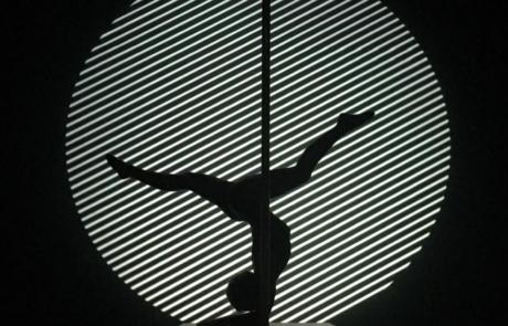 Pole dance-Labo M Arts- @DR