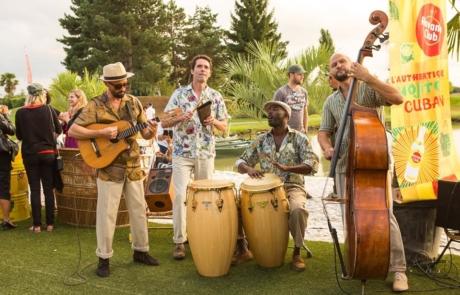 Musique Cubaine- Labo M Arts- @DR