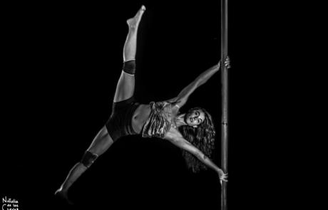 Pole dance-Labo M Arts @Natalia de las Cuevas
