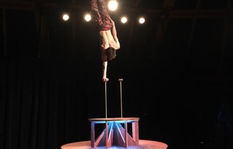 Equilibriste - Labo M Arts @DR